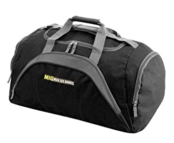Mens Large Big Holdall Gym & Sports Bag By MIG - SPORTS TRAVEL ...