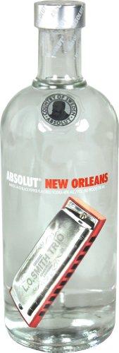 Absolut New Orleans - 0,75 Liter