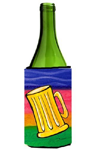 michelob-biere-ultra-koozies-pour-slim-canettes-ld6041muk-polyester-multicolore-750-ml