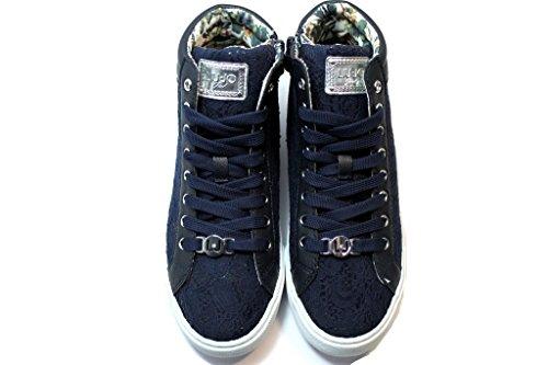 liu jo , Damen Sneaker Blau