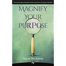 Magnify Your Purpose: An Introvert's Guide to Creating a Coaching Business that Reflects Who You Are (English Edition)