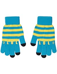 Touch Screen Gloves Unisex Silly Gloves (LOL)