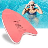 generic New arrived A-Shaped Swimming Kickboard Kids Adults Safe Pool