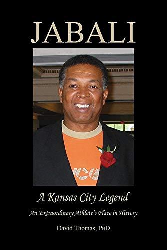 Jabali - A Kansas City Legend