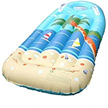 JTWJ Engrosado Inflable Tabla de Surf Inflable Barco Flotante Fila Flotante Tabla Flotante Playa Piscina Agua