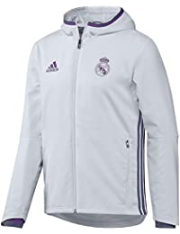 Adidas Real Madrid Cf Pre-Sweat-shirt-Homme