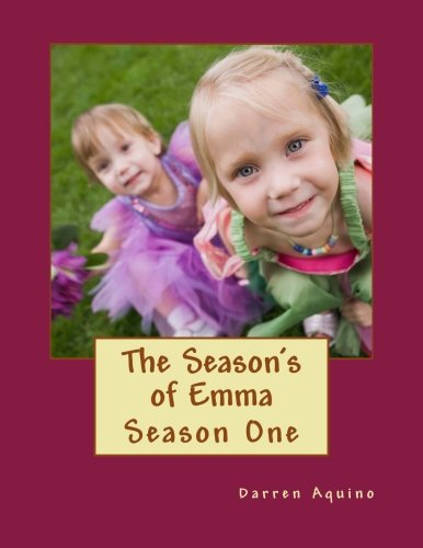 The Season's of Emma: Volume 1 (Series 1)