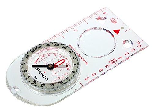 4165fwXh6nL - Suunto A-30 L CM Explorer Compass