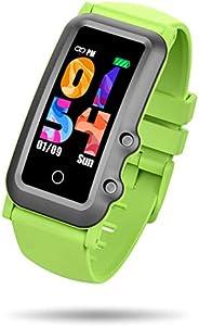 BIGCHINAMALL Smartwatch Bambino, Orologio Fitness Tracker