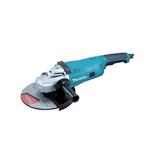 Makita GA9020RKD Amoladora, 2.2 W
