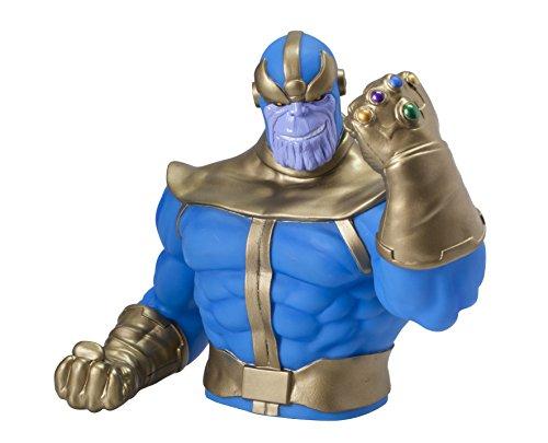 Monogram Marvel Tirelire Thanos