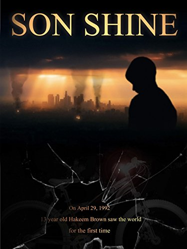 Son Shine Cover