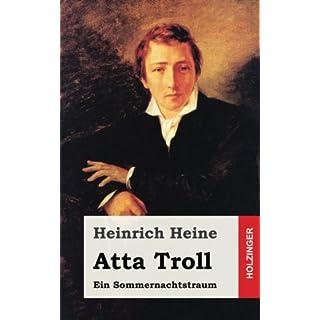 Atta Troll: Ein Sommernachtstraum