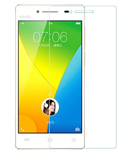 BLC Tempered glass for Vivo y-55L