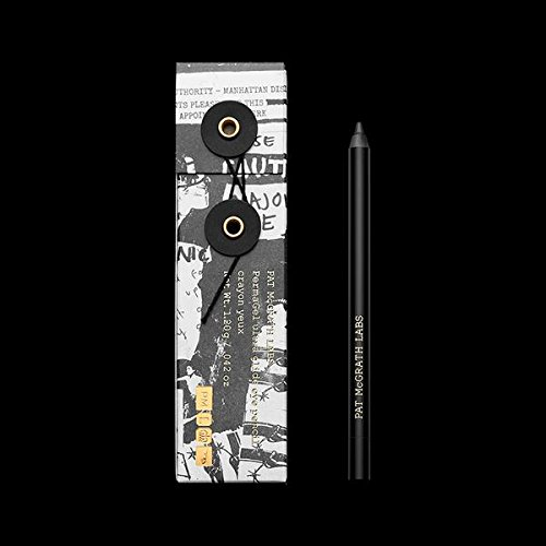 Pat Mcgrath Permagel ultra Glide Eye Pencil-Xtreme nero 202(The Ultimate nero)