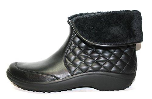 Berkemann Talina 05235 Damen Stiefel & Stiefeletten Schwarz (schwarz 905)