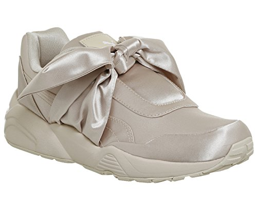 Puma, Sneaker donna Cream Satin