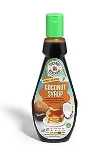 Coconut Merchant Coconut Syrup 250mL