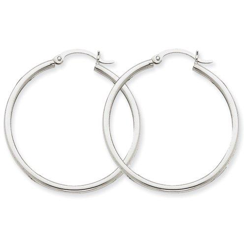 10k-oro-bianco-due-millimetri-rotonda-orecchini-ad-anello-da-ukgems-10k-white-gold-2mm-round-hoop-ea