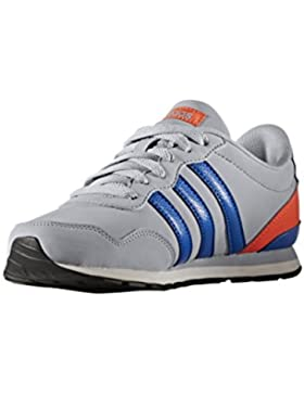 Adidas V Jog K AW4147 Kinderschuhe