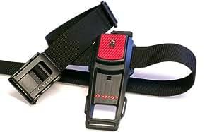 CP-Tech Bilore - Sistema di trasporto a cintura per fotocamere