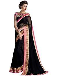 Varudi Fashion Designer Party Wear Letest Design Modern Work Saree For Girls And Women