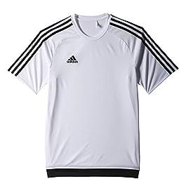 adidas Estro 15 Jersey, Maglietta da Calcio Uomo
