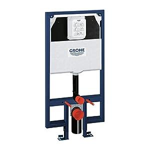 Grohe Módulo R-SL baños estrechos 90mm prof Ref. 38994000