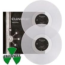 ELUVEITIE, Origins CLEAR VINYL US-IMPORT - 2LP