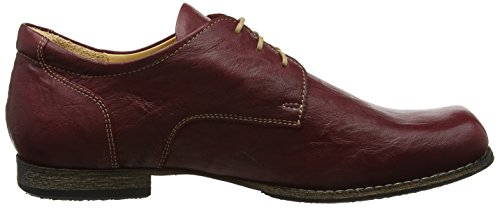 rosso Uomo rosso Homme Guru Rouge kombi Pensate Rosso Kombi Guru 72 Francesina Brogues Think 72 282690 282690 7BfYqwg