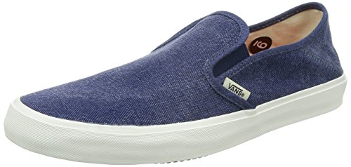 Vans Surf Shoes - Vans Surf Comino Shoes - (str... Bleu