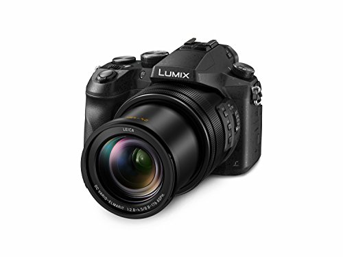 Best Price Panasonic DMC-FZ2000EB Lumix Bridge Camera – Black Review