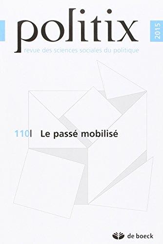 Politix 2015/2 N.110