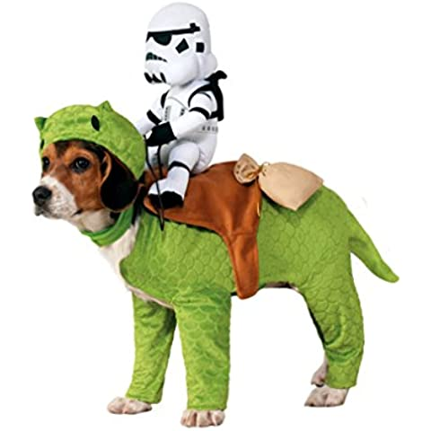 Star Wars Dewback disfraz para mascotas