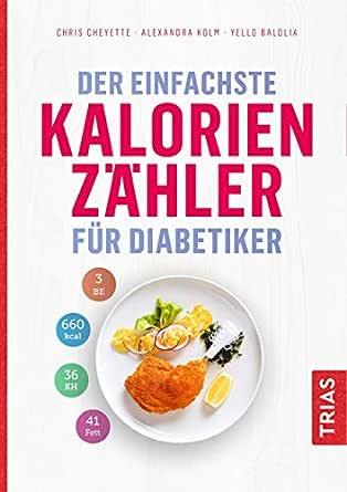 2000 Kalorien Diät für Diabetiker