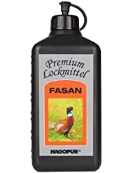 Attractant by HAGOPUR Pheasant Bottle Plastic 500 ml by Hagopur
