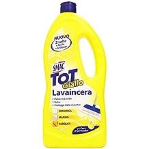 Smac Detergente Lavaincera per Vari Superfici - 1 Litro