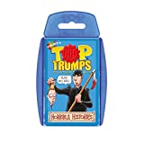 Top Trumps 12300 Horrible Histories Card Game
