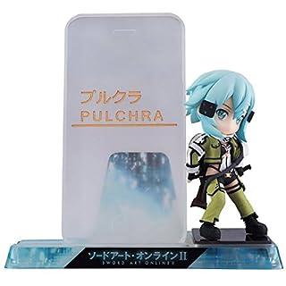 Smartphone Stand Bishoujo Character Collection No. 08 Handy-Ständer: Shino Asada [Sword Art Online II]
