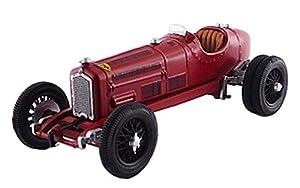 Rio- Alfa Romeo P3 Tipo B-Ruedas gemeladas 1935 Modellino, Color Rojo, RIO4600