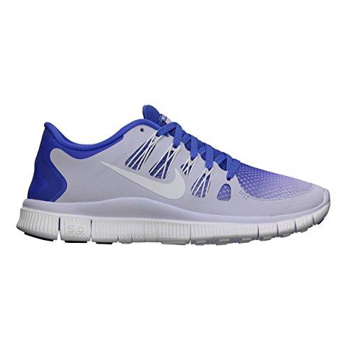 Nike Free 5.0+ Breathe Women's 515 (F3) Blanc