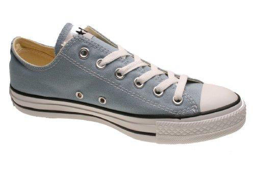 Converse  Stars & Bars Hi,  Sneaker donna Blu (Dusk Blue)