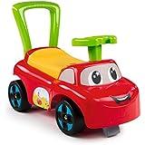 Smoby - Juguete para bebés, color rojo (443015)