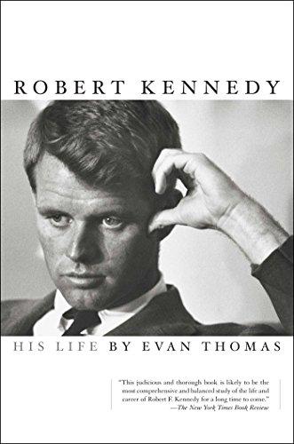 robert-kennedy-his-life-english-edition
