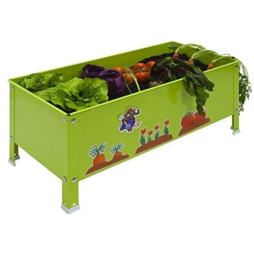 simonrack–Potager Urban Garden Kid 410* 900* 400grün