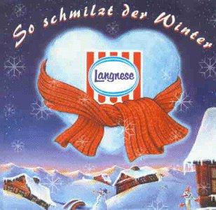 Preisvergleich Produktbild So Schmilzt d.Winter