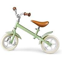 JZM Equilibrio para NiñOs Coche Deslizamiento Planeador Bicicleta Aprendizaje ConduccióN Scootering Yo No Pedal ...