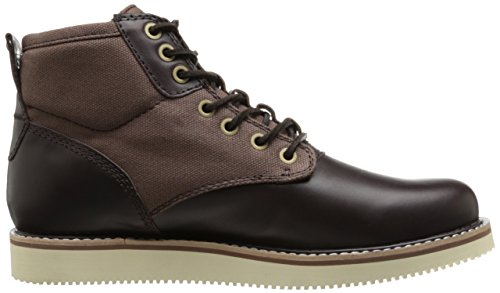 Globe Nomad Boot Hommes Cuir Bottine brown