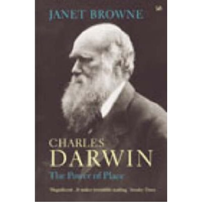 Charles Darwin: Power of Place v. 2: The Power at Place (Paperback) - Common