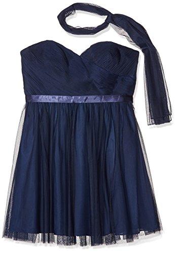 Mascara Nett Bow Gown Vestito Donna